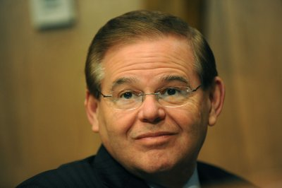 Menendez: Keep up sanctions pressure with Iran