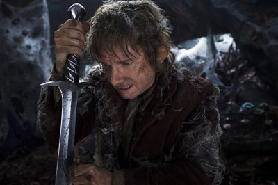 1.6 million-plus view new 'Desolation of Smaug' trailer