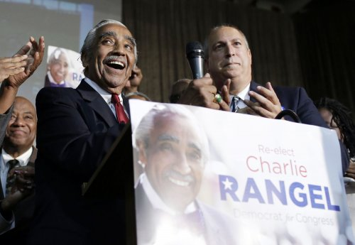 Espaillat concedes to Rangel in the race for New York's 13th District