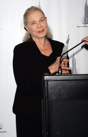 Lauren Bacall's New York apartment to be listed for $26 million