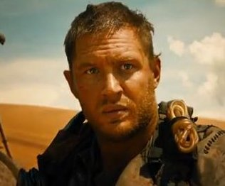 Tom Hardy stars in first trailer for 'Mad Max: Fury Road'
