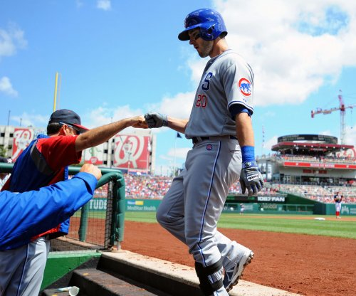 Seattle Mariners acquire Chicago Cubs' Justin Ruggiano