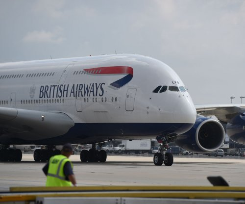 Possible British Airways stowaway falls to death near London airport