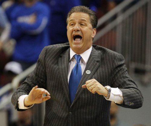 Report: John Calipari confronted coach about cheating rumor