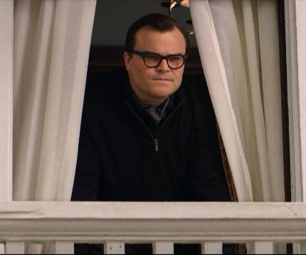 Jack Black stars in new 'Goosebumps' trailer
