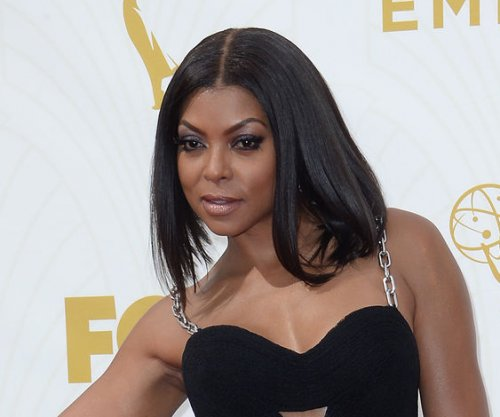 Taraji P. Henson, NFL player Kelvin Hayden seen holding hands