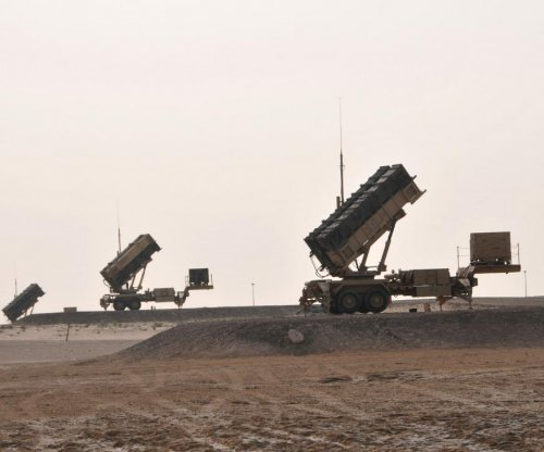 Raytheon developing radar upgrade for Patriot system