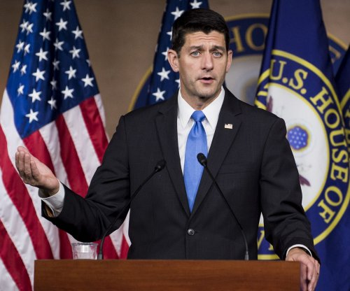 Paul Ryan to run for speaker again in new Congress