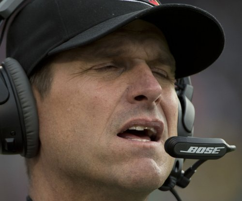 Could Jim Harbaugh have interest in becoming Rams' coach?