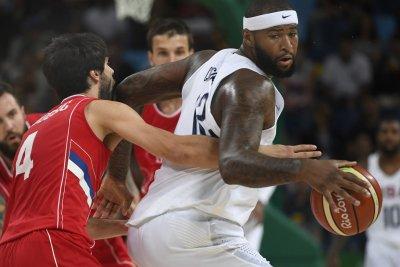 DeMarcus Cousins helps Sacramento Kings complete rally vs. Detroit Pistons