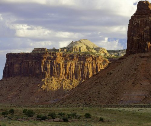 Governor of Utah calls on Trump to revoke Bears Ears National Monument