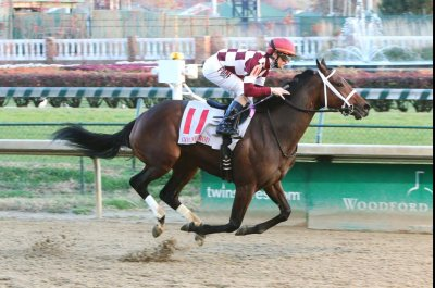 UPI Horse Racing Preview: Oaks, Derby hopefuls in action