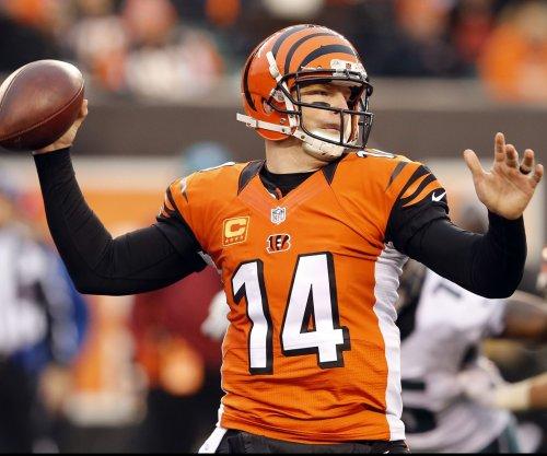 NFL: Semantics aside, Cincinnati Bengals rebuilding as contender