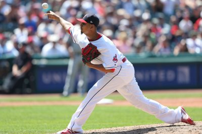 Cleveland Indians look to extend Boston Red Sox skid to season-long four