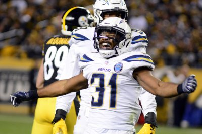 Los Angeles Chargers can't afford more slow starts