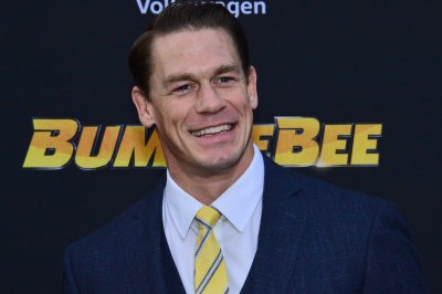 John Cena to make WWE return on New Year's Day