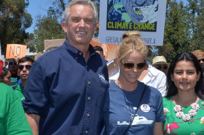Kennedys write pro-vaccine op-ed to counter RFK Jr.'s advocacy