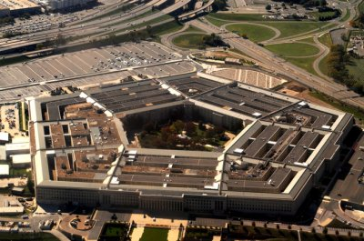 Pentagon warns military personnel that take-home DNA tests could pose security risks
