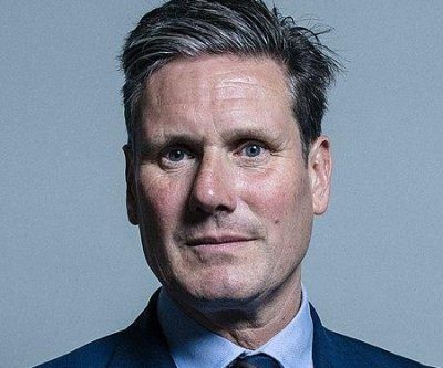 Kier Starmer becomes Britian's new Labour leader, pledges 'new era'