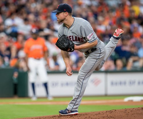 Rangers decline $18M option on two-time Cy Young winner Corey Kluber