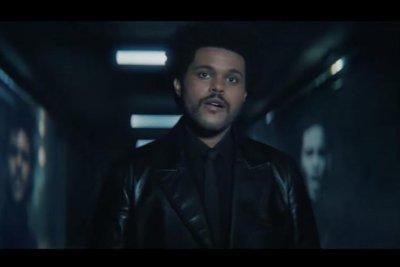 The Weeknd revisits career in Super Bowl LV teaser