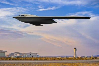 U.S. Air Force seeing 'good progress' on new B-21 Raider stealth bombers