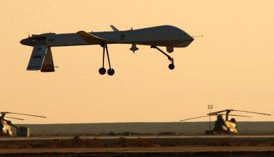 Yemeni says drones turning his neighbors into U.S. enemies