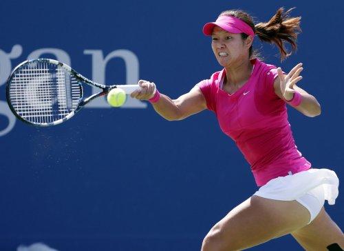 Sharapova, Li made Australian semifinals