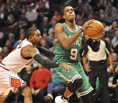Rondo suspended for 2 games