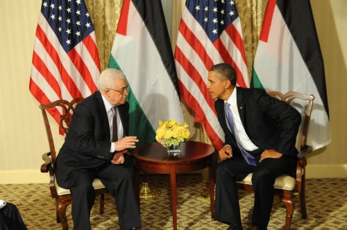 Palestinians won't press for urgent vote