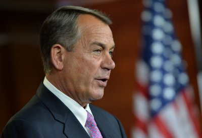 John Boehner mocks his GOP colleagues on immigration reform