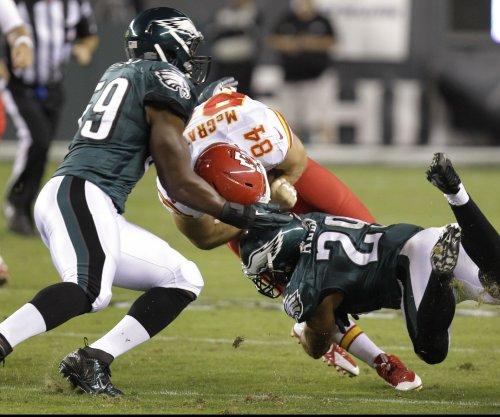 Philadelphia Eagles release LB DeMeco Ryans