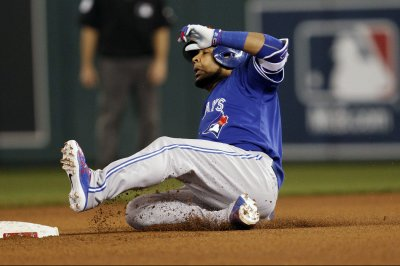 Bullpen, three homers help Toronto Blue Jays beat Arizona Diamondbacks