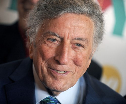 Tony Bennett celebrates 90th birthday with Lady Gaga
