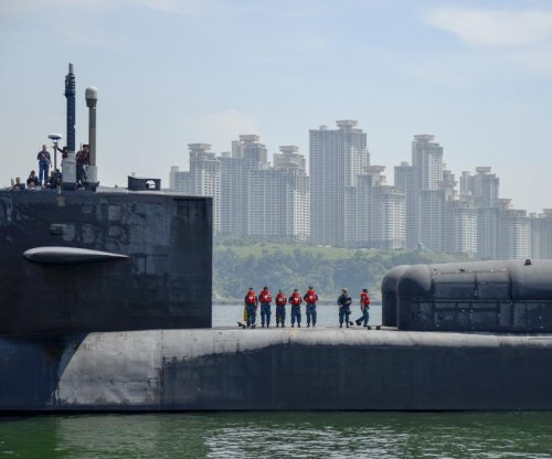 Oceaneering, Electric Boat get submarine contract options
