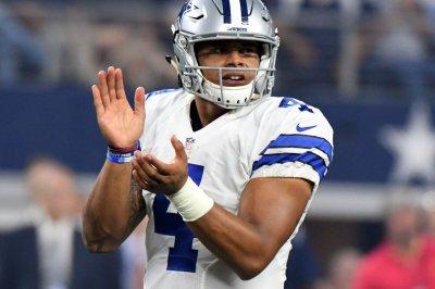 Dallas Cowboys QB Dak Prescott impresses as Tony Romo's understudy
