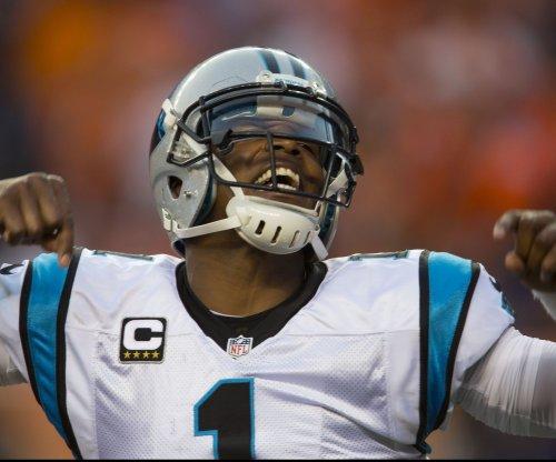 Cam Newton, defense help Carolina Panthers edge Los Angeles Rams