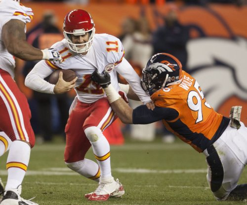 Kansas City Chiefs vs Denver Broncos: prediction, preview, pick to win