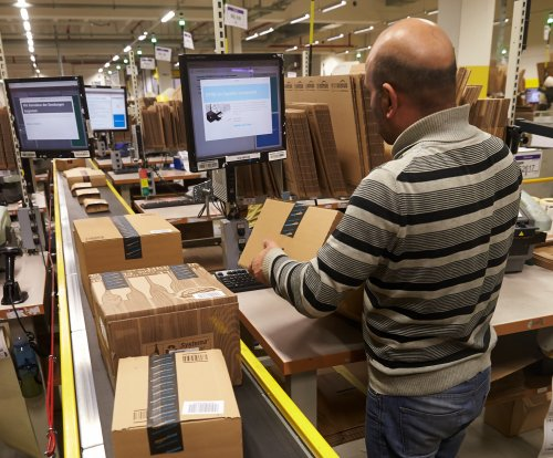 Send items to Goodwill and Amazon will pay for shipping