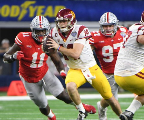 Record number of underclassmen prospects to enter 2018 NFL Draft