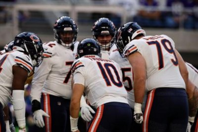 Bradley Sowell: Chicago Bears sign OL to two-year deal