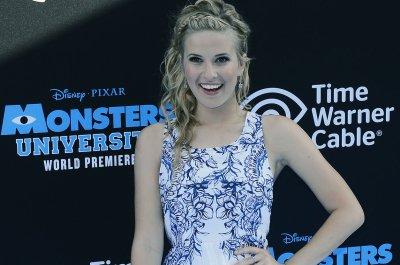 Disney Channel star Caroline Sunshine joins White House press team