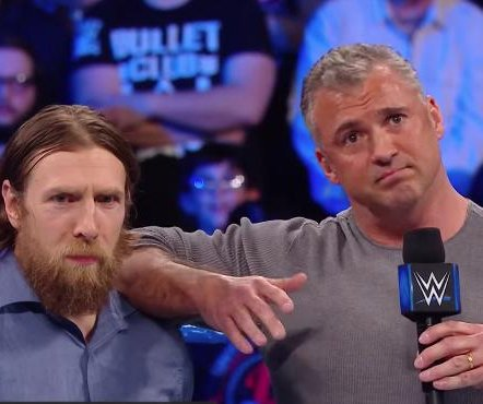 WWE Smackdown: Bryan, McMahon hug it out, Flair stops Carmella