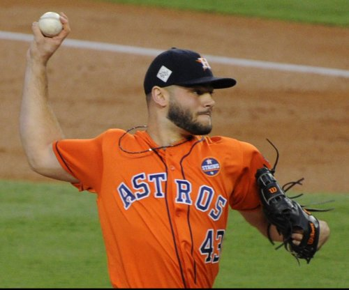 Astros go for 11th straight win over struggling Royals