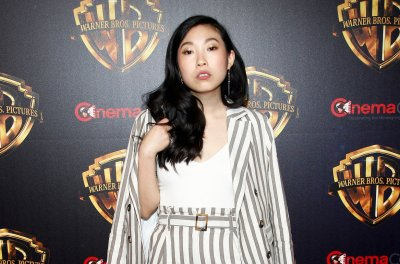 Awkwafina in talks to join 'Jumanji: Welcome to the Jungle' sequel