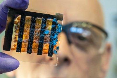 Renewable energy lab working to bridge gap from idea to market
