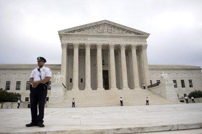 Supreme Court temporarily blocks subpoena seeking Trump records from Deutsche Bank, Capital One
