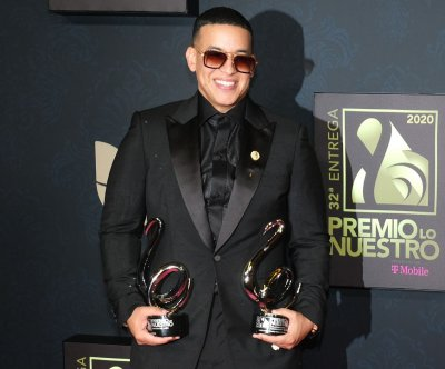 Daddy Yankee wins big at 2020 Premio Lo Nuestro