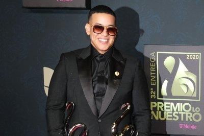 Daddy Yankee wins big at 2020 Premio Lo Nuestro
