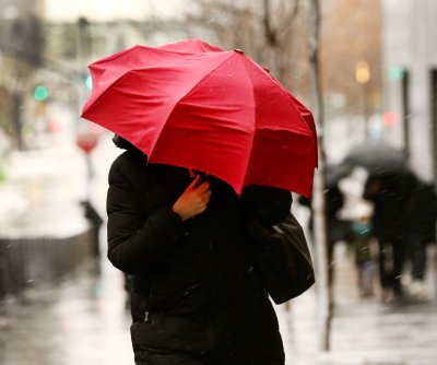 Cold storm to bring unsettled weather to California, southwestern U.S.